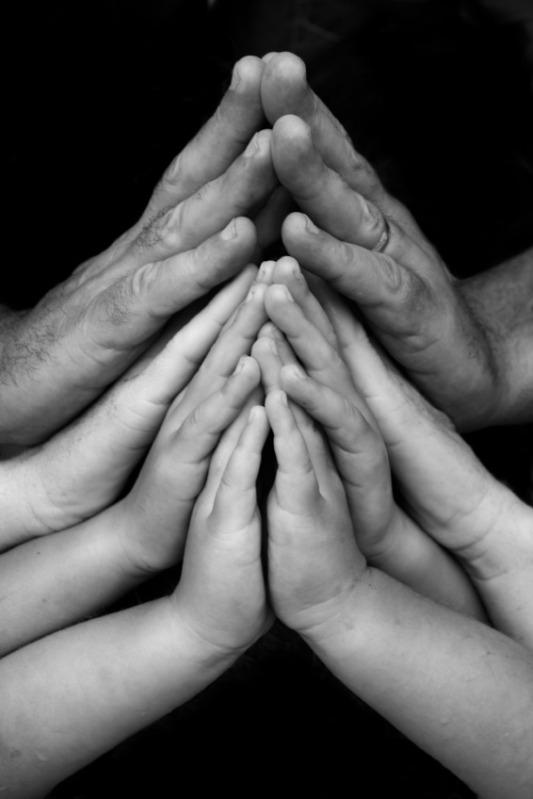 Prayerphoto
