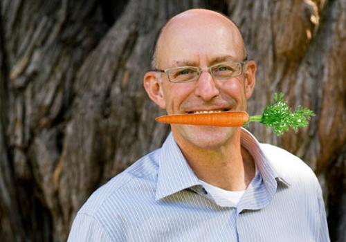 Michael Pollan_carrot