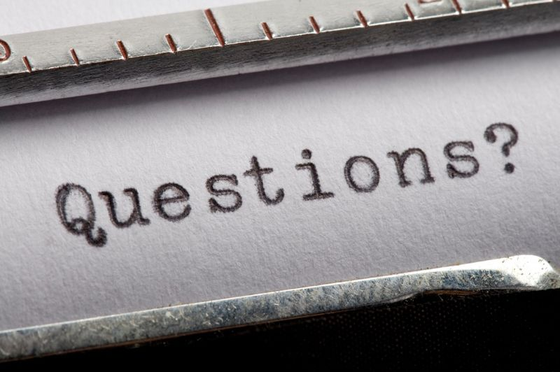IStock_questions