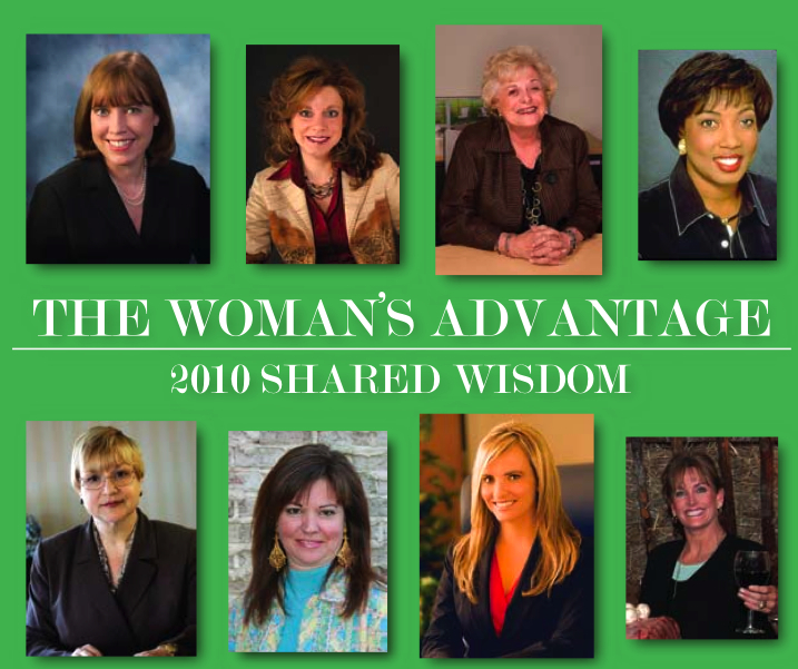 Woman's Advantage Calendar