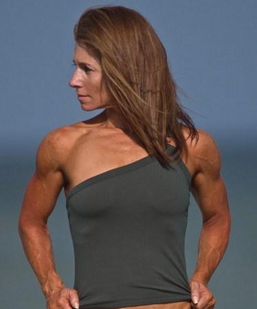 Heather Frey
