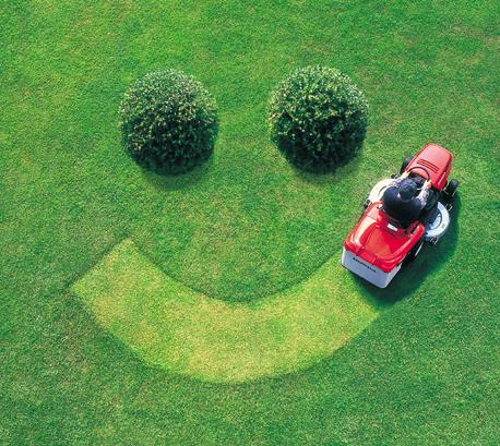 Happylawn